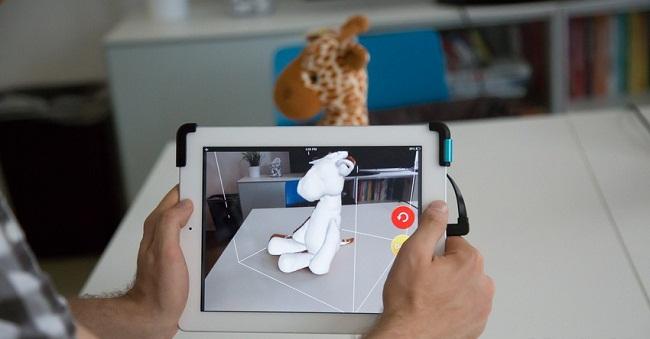 3 điều bạn nên biết về công nghệ Scan 3D