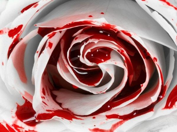 nằm mơ thấy máu là điềm gì?