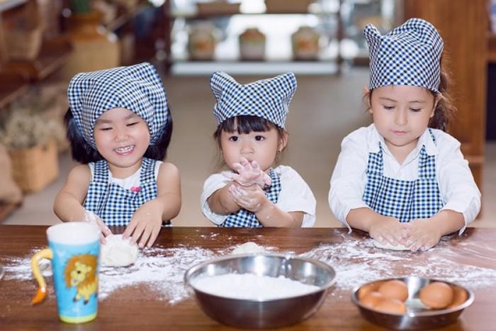 Hướng nghiệp cho con: Phải làm ngay từ sớm