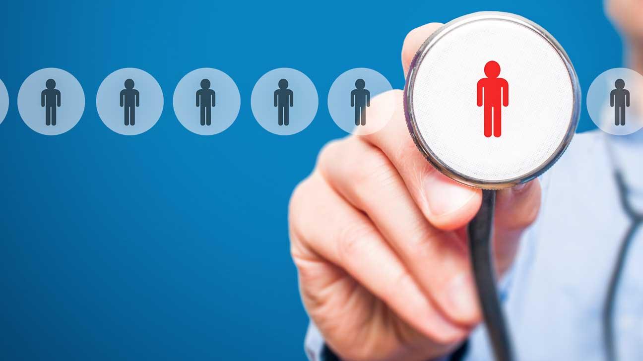 Ngành y dược phù hợp với người hướng nội