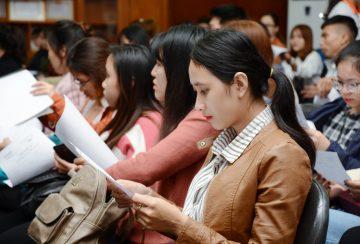 Chia sẻ danh sách trường Liên thông Trung cấp lên Đại học