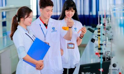 Các trường có ngành Xét nghiệm Y học tốt nhất Việt Nam