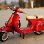Giải mã ý nghĩa và điềm báo giấc mơ thấy xe máy?