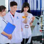 Thi vào ngành Xét nghiệm y học khối nào?
