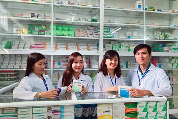 hồ sơ cấp chứng chỉ hành nghề dược