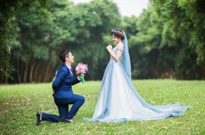 mơ thấy đám cưới của mình