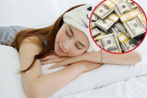 Giải mã giấc mơ thấy tiền