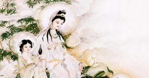 Giải mã giấc mơ thấy Phật